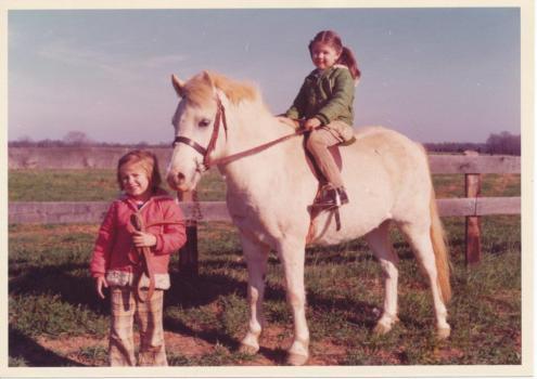 18 Debi&Cookie&Terry1974ishLeesburg