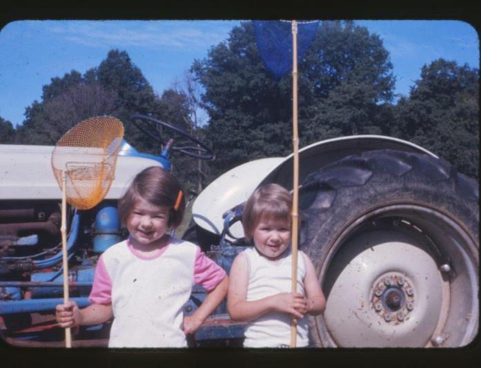 25 Farm T D w tractor 1974_0001